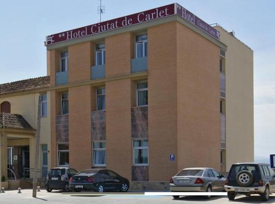 Фотографии гостиницы: Hotel Ciutat de Carlet
