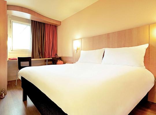 Photos de l'hôtel: Hotel Ibis Coimbra Centro