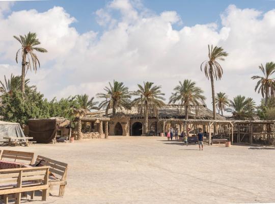 Foto dell'hotel: Kfar Hanokdim