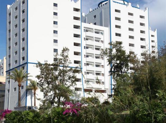 Hotel foto 's: My Holidays Praia da Rocha - AL