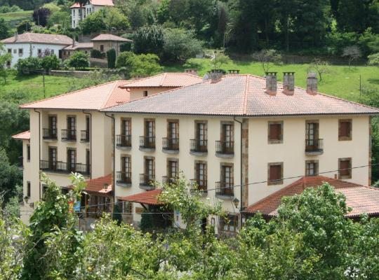 תמונות מלון: Hotel Valle Las Luiñas