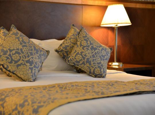 Photos de l'hôtel: Nozol Royal Inn Hotel