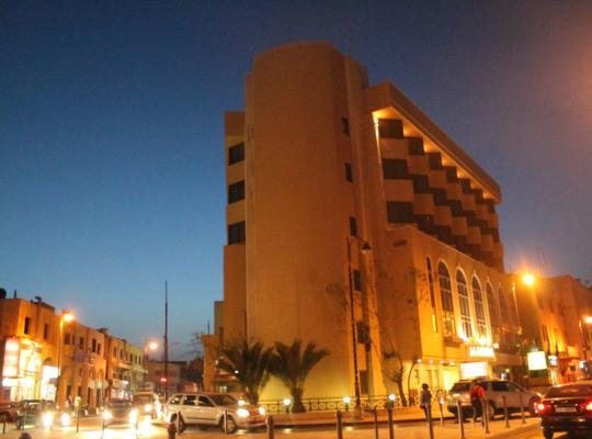Otel fotoğrafları: Madaba 1880 Hotel