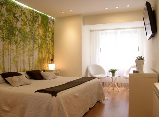 Foto dell'hotel: Pensión Mélida