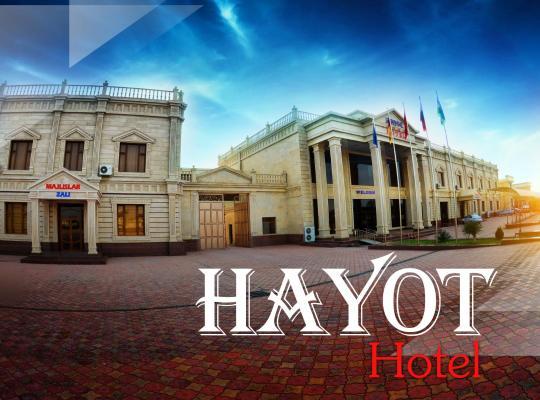 Hotel photos: Hayot