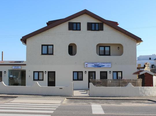 Foto dell'hotel: Baleal à Vista