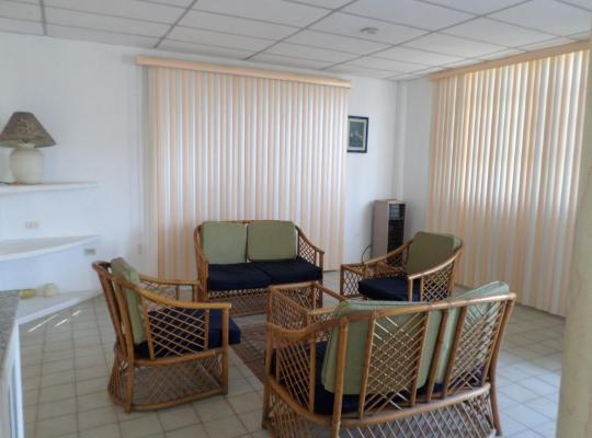 Foto dell'hotel: Riveri Salinas V1