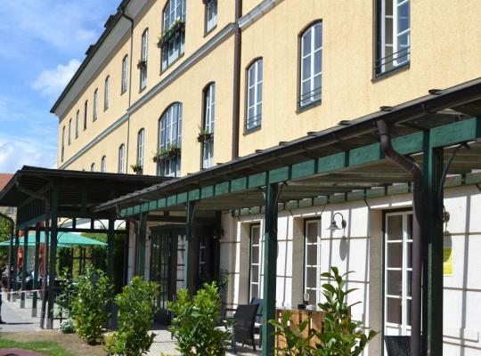 Viesnīcas bildes: JUFA Hotel Fürstenfeld