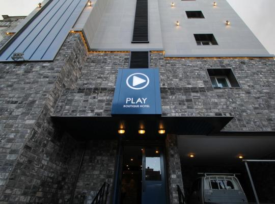 Hotel photos: Hotel Play