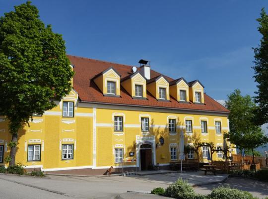 ホテルの写真: Gasthof Kremslehner