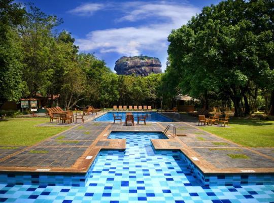 Fotografii: Hotel Sigiriya