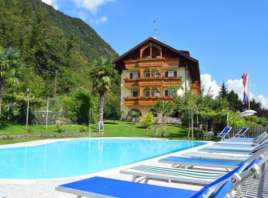 Φωτογραφίες του ξενοδοχείου: Hotel Tannhof