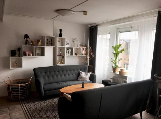 Fotos do Hotel: Clarion Collection Hotel Etage