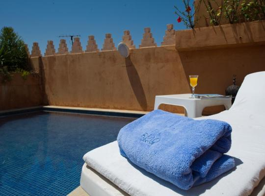 Hotel photos: Riad Yacout