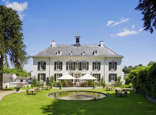 Fotos do Hotel: Bilderberg Kasteel Vaalsbroek