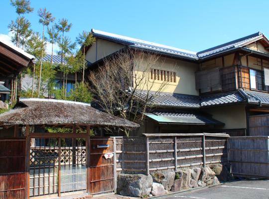 Фотографии гостиницы: Ryokan Yamazaki