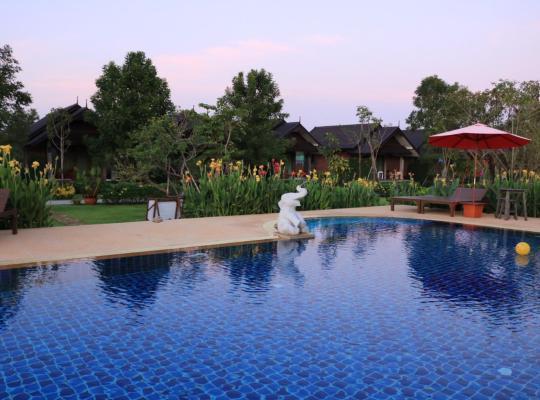 Hotel photos: Sawasdee Sukhothai Resort