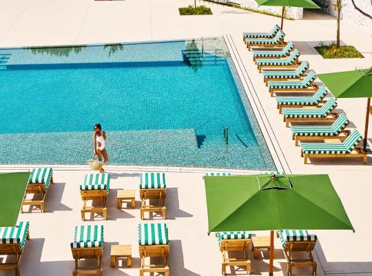 Otel fotoğrafları: Hotel Camiral at PGA Catalunya