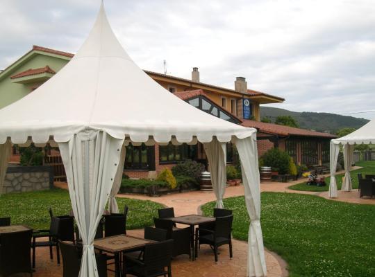 Hotel foto 's: Casa de Labranza Ría de Castellanos