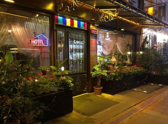 Photos de l'hôtel: Hotel Nezih Istanbul