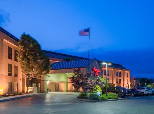 ホテルの写真: Hampton Inn Carlisle