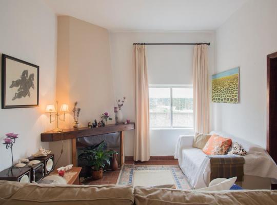Hotel photos: Casa de Lavadores