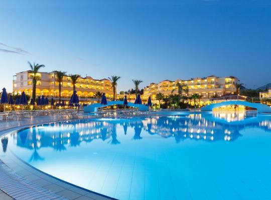 Foto dell'hotel: Lindos Princess Beach Hotel