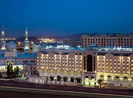 Hotel photos: Park Inn by Radisson Makkah Al Naseem