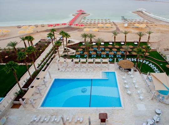 Фотографии гостиницы: Herods Dead Sea – A Premium Collection by Fattal Hotels