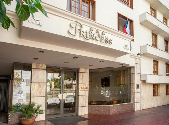 Hotel photos: Hotel Princess