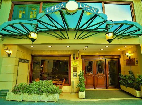 Foto dell'hotel: Pera Rose Hotel