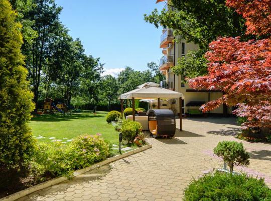Foto dell'hotel: Sunrise Hotel
