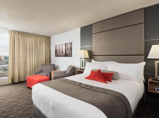 酒店照片: Carriage House Inn