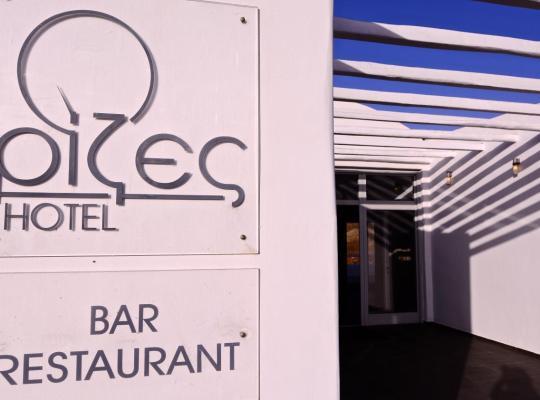 Hotel foto 's: Rizes Hotel