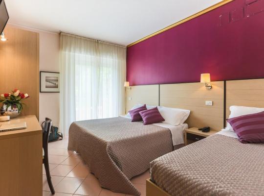 होटल तस्वीरें: Hotel Aldebaran