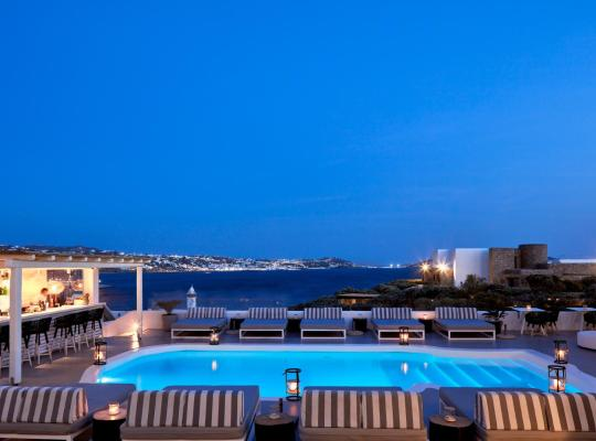 Hotel bilder: Mykonos Princess Hotel - Preferred Hotels & Resorts