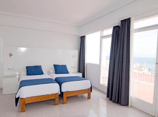 Hotel fotografií: Hotel Central Playa