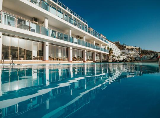 酒店照片: Servatur Casablanca Suites & Spa (Only Adults)