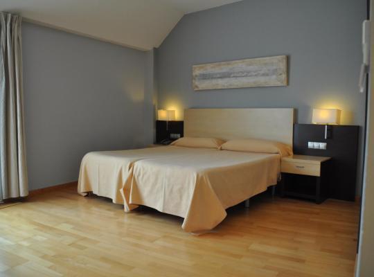 Fotos do Hotel: Hotel Vila de Muro