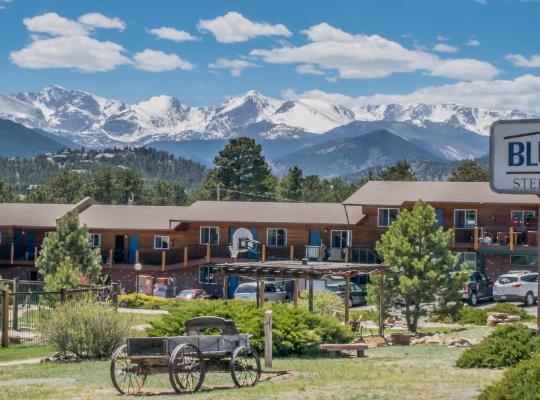 Ảnh khách sạn: Blue Door Inn