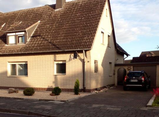 Photos de l'hôtel: Monteurwohnung Maier