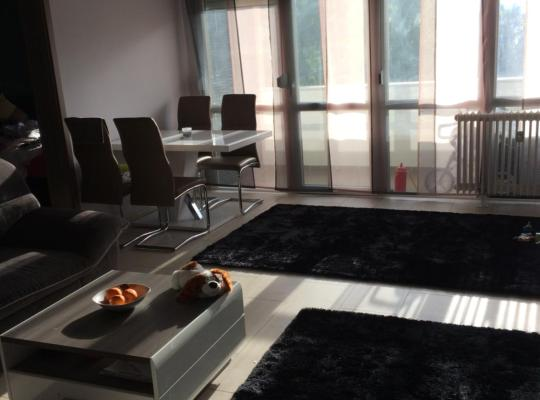 Viesnīcas bildes: Luxury appartment close to city center