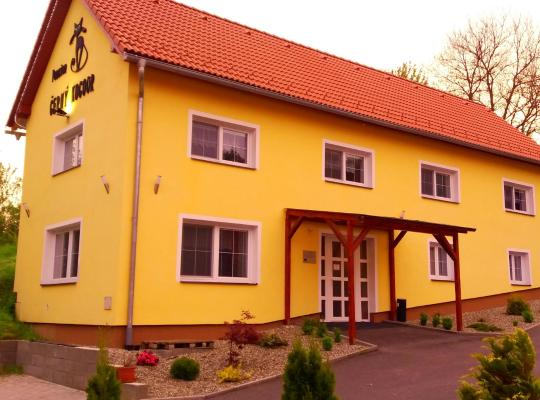Hotel photos: Černý Kocour Apart hotel