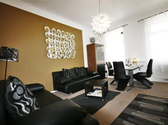Hotellet fotos: Vienna CityApartments - Premium 2
