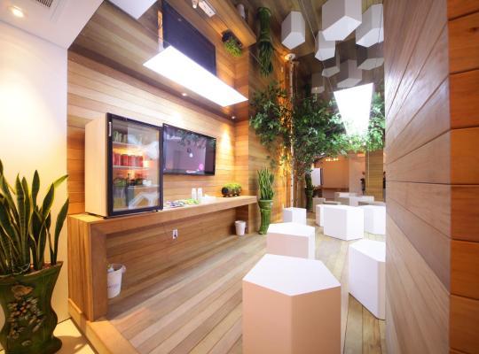 Photos de l'hôtel: Hotel Pop Jongno