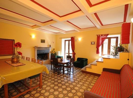 Hotel Valokuvat: La Casa di Angizia