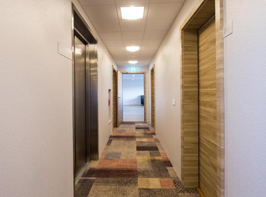 Hotel Valokuvat: Hótel Laugarbakki
