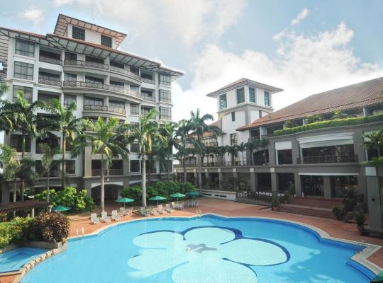 Фотографії готелю: Mahkota Hotel Melaka