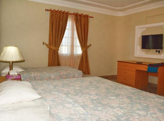 Hotel photos: Darbat Hotel