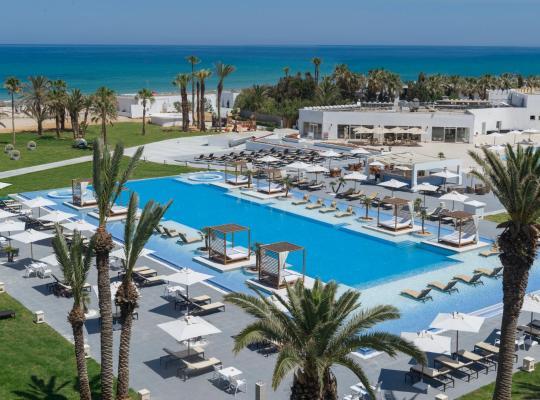 Φωτογραφίες του ξενοδοχείου: Jaz Tour Khalef
